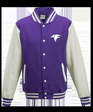 TheFlockGG - Varsity Jacket