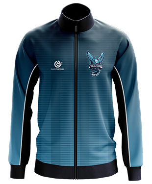 Tier Zero Games - Esports Player Jacket