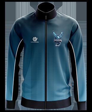 Tier Zero Games - Esports Player Jacket
