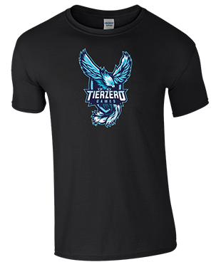Tier Zero Games - T-Shirt