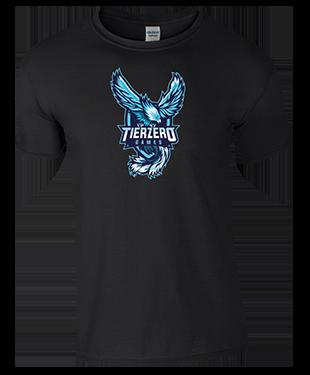 Tier Zero Games - T-Shirt