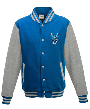 Tier Zero Games - Varsity Jacket