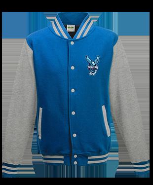 Tier Zero Games - Varsity Jacket