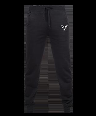 VLEX Esports - Slim Cuffed Jogging Bottoms