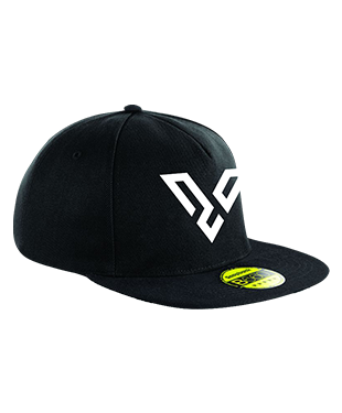 VLEX Esports - Original Flat Peak Snapback Cap