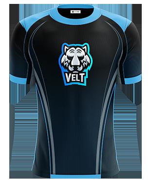 VeltGG - Esports Short Sleeve Jersey