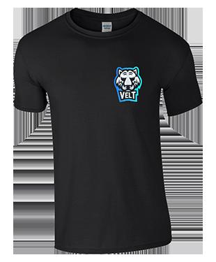 VeltGG - T-Shirt - Full Logo