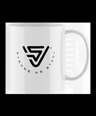 Virtual STEEL - Mug