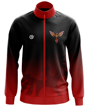 Volkanic Esports - Esports Player Jacket