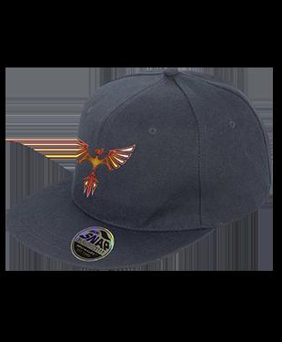 Volkanic Esports - Bronx Snapback Cap