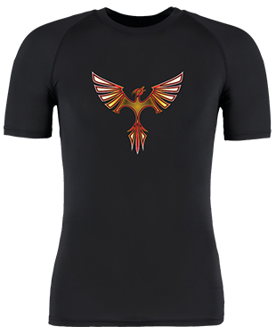 Volkanic Esports - Warmtex? Short Sleeve Base Layer