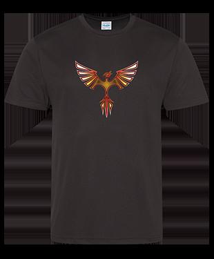Volkanic Esports - T-Shirt
