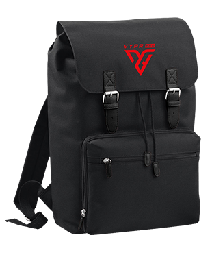 Vypr Pro - Vintage Laptop Backpack