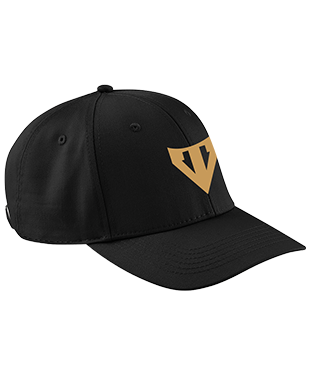 Wicked Shadows - 6 Panel Cap