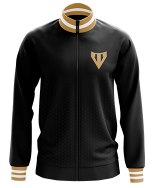 Wicked Shadows - Esports Player Jacket