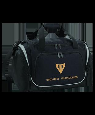 Wicked Shadows - Pro Team Locker Bag