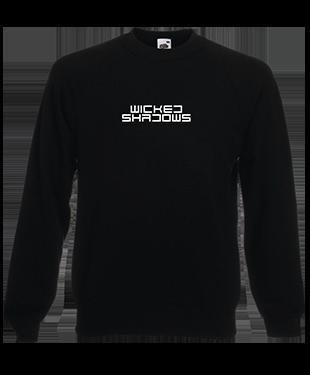 Wicked Shadows - Raglan Sweatshirt