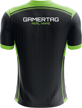 Xceed Gaming - Short Sleeve Esports Jersey