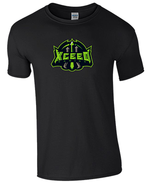 Xceed Gaming - T-Shirt