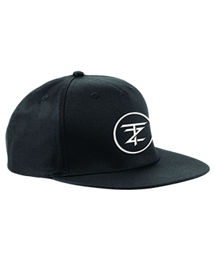 Team Zeal - 5 Panel Snapback Cap