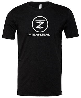 Team Zeal - Unisex T-Shirt