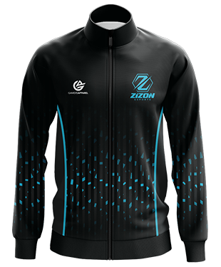 Zizon Esports - Bespoke Player Jacket