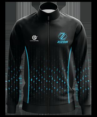 Zizon Esports - Bespoke Player Jacket