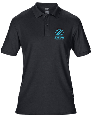 Zizon Esports - Polo Shirt
