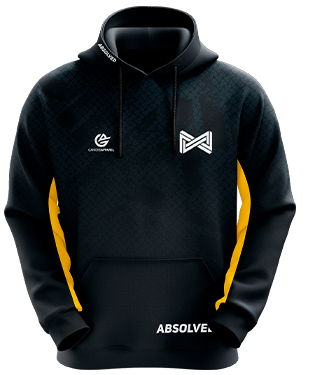 ABSOLVED - Esports Hoodie