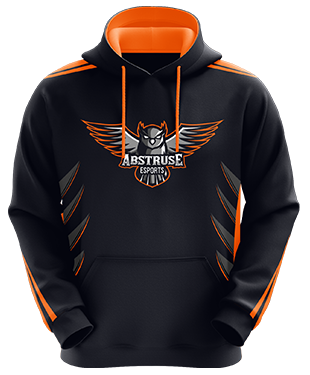 Abstruse Esports - Hoodie without Zipper