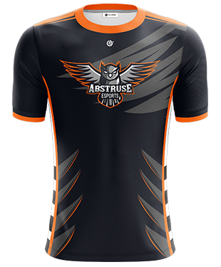Abstruse Esports - Short Sleeve Jersey