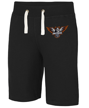 Abstruse Esports - Casual Shorts