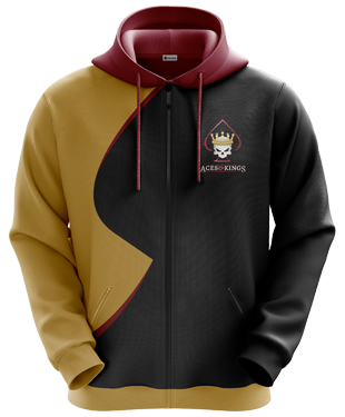 Aces and Kings - Esports Hoodie