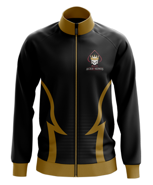 Aces and Kings - Esports Jacket