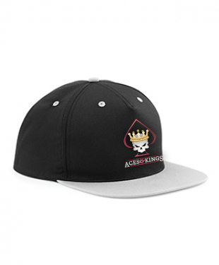 Aces and Kings - Snapback Cap