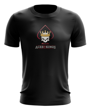 Aces and Kings - T-Shirt