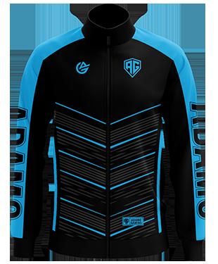 Adamo Gaming - Bespoke Player Jacket