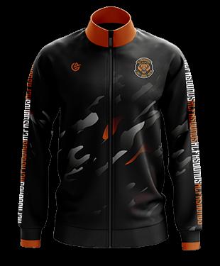 Alfasounds - Player Jacket