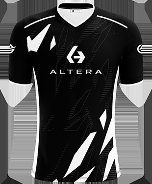 Altera Esports - Pro Short Sleeve Esports Jersey