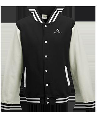 Altera Esports - Varsity Jacket