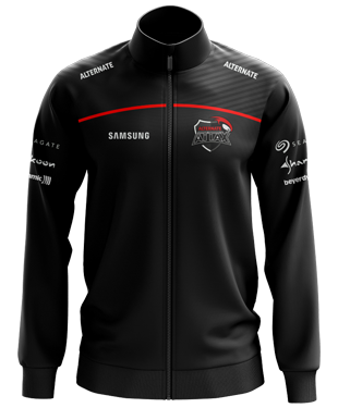 Alternate Attax - Esports Jacket