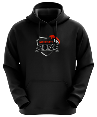 Alternate Attax - Casual Hoodie