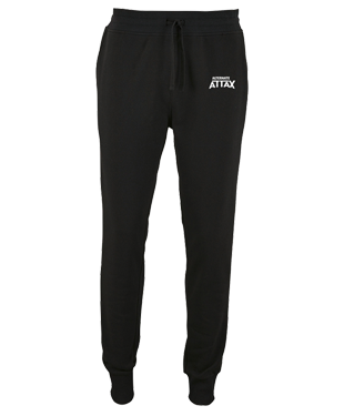 Alternate Attax - Slim Cuffed Jog Pants