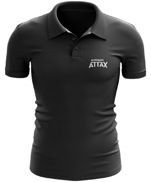 Alternate Attax - Poly/Cotton Piqué Polo Shirt