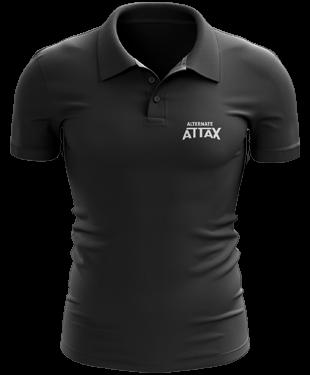 Alternate Attax - Poly/Cotton Piqué Polo Shirt