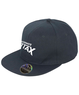 Alternate Attax - Original Bronx Snapback Cap