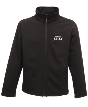 Alternate Attax - Soft Shell Jacket