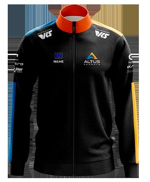 Altus Esports - Bespoke Player Jacket