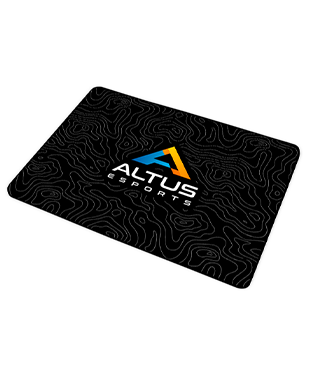Altus Esports - Gaming Mousepad