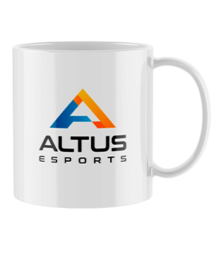 Altus Esports - Mug